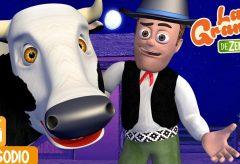 La Granja de Zenón – Vaca Lola, ¡¡tienes razón!! (T01-C04)