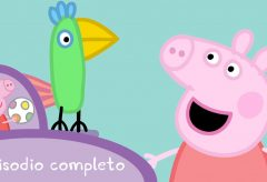 Peppa Pig – El loro Polly