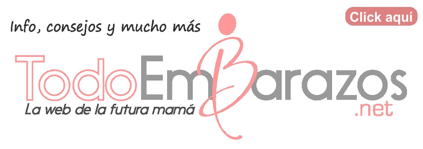 Web con información sobre embarazos y bebés