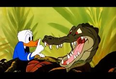 Disney Old Time Animal Classics – Crazy Toon Collection with Mickey, Donald, Pluto, Goofy!