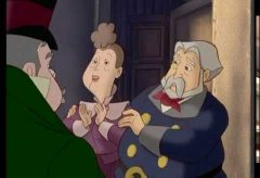 El viejo Farol – Hans Christian Andersen