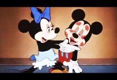 """Mickey & Plutos Classic Era – Non Stop"""""""