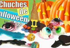 5 divertidas ideas para hacer chucherías y dulces para Halloween