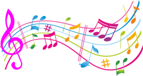 Música para niños y niñas de más de 4 años