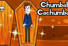 Chumbala cachumbala / Canciones infantiles para Halloween