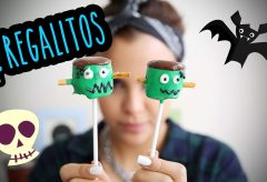 Ideas de regalitos para el día de Halloween
