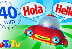 Aprendizaje TuTiTu / Inglés para bebés y niños