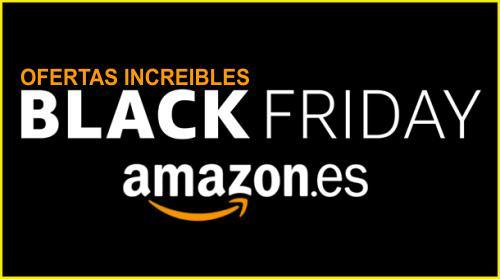 Ofertas juguetes y ropa bebé Black Friday Amazon