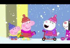 La Navidad de Peppa Pig / Capítulos completos