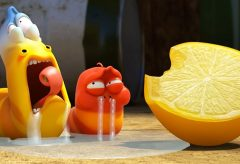 Larva  & Lemon & more episodes / Cartoons for Children