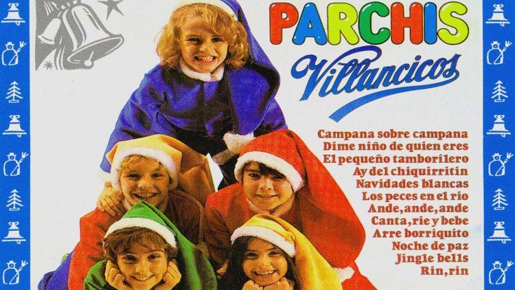 Parchís – Villancicos / Canciones Navideñas