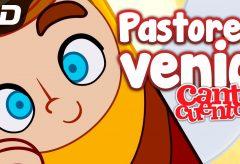 Pastores Venid / Villancicos Animados