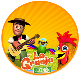 Ver vídeos de la Granja de Zenón gratis