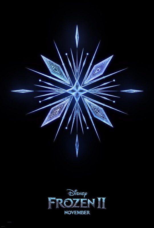 Ver trailer de la nueva película de Frozen